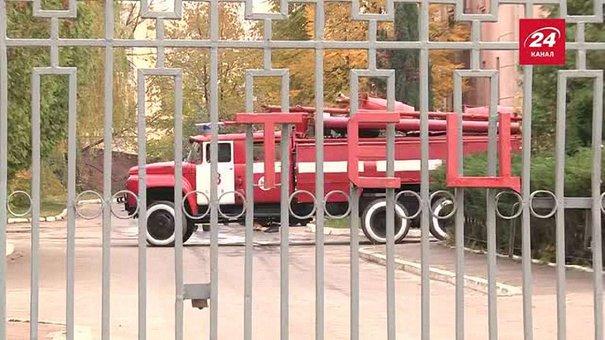 На головній львівській ТЕЦ сталася аварія