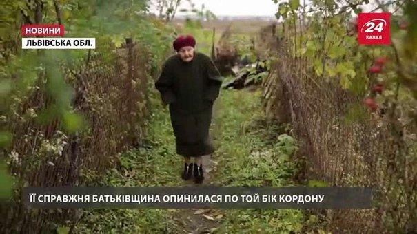 «Поляки палили села, а трупи кидали до вогню»