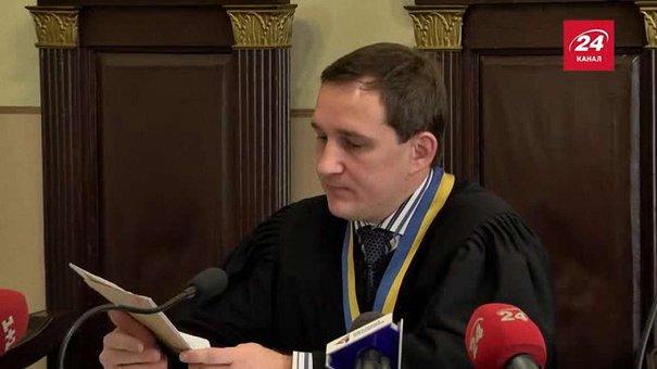 Керівник карного розшуку Львівщини просить суд закрити справу про його нетверезе кермування
