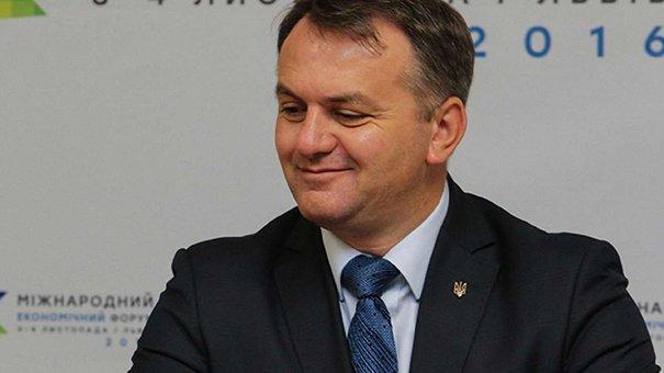 «Ми збудуємо на Львівщині три сміттєпереробні заводи, і ще один – у Грибовичах»