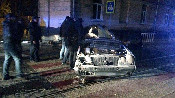 Внаслідок нічної ДТП у Львові загинула 17-річна дівчина