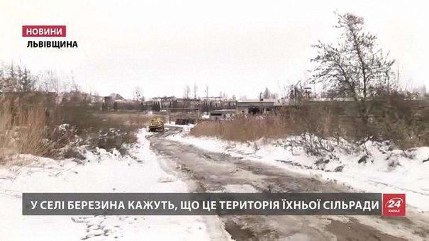Уже дві місцеві ради не хочуть сміттєпереробного комплексу в Миколаївському районі
