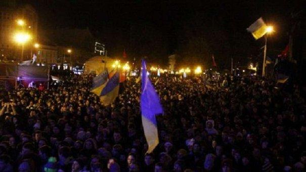 У понеділок Львів відзначатиме День Гідності та Свободи