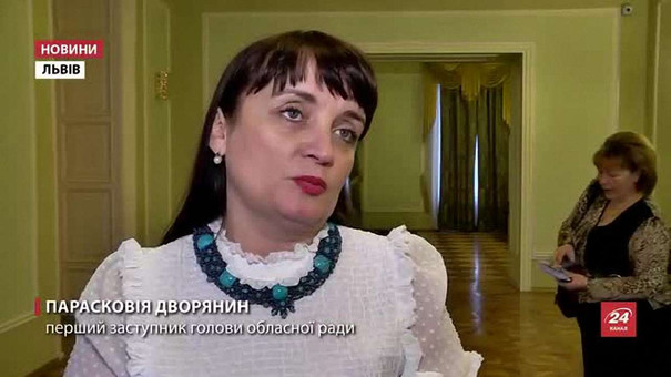 На Львівщині перших дев'ятеро бійців добробатів визнали добровольцями АТО