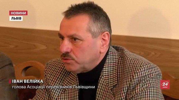 Транспортники не гарантують львів'янам належних пасажирських перевезень взимку