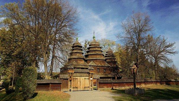 «Шевченківському гаю» у Львові присвоїли ім'я Климентія Шептицького
