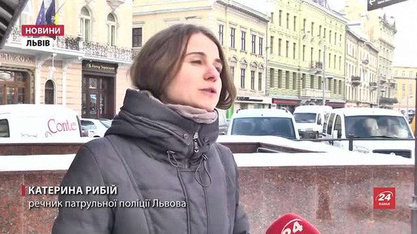 16-річний підліток обікрав львівську школу №45