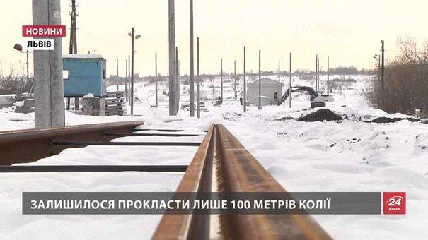 Керівник «Львіватодору» назвав нову дату продовження сихівського трамвая до Санта-Барбари