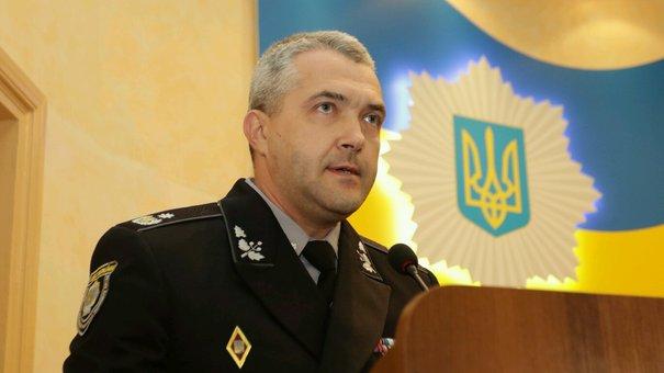 Новий очільник львівської поліції: Мені пропонували цю посаду ще рік тому