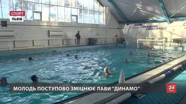 Львівське «Динамо» почало Чемпіонат з максимальним результатом