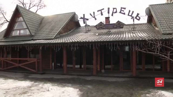 Львівський ресторан «Хутірець» за документами виявився житлом