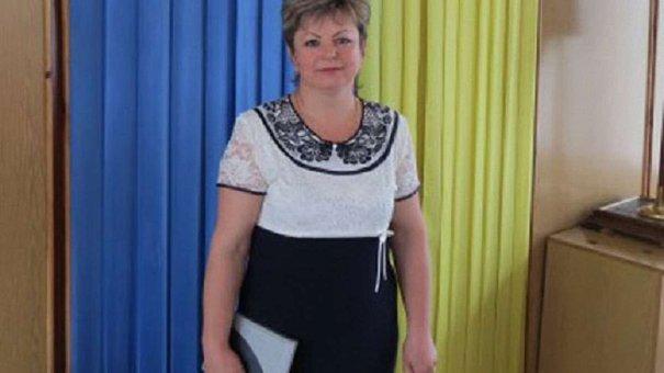 Підозрювана у водінні напідпитку голова Жовківської РДА написала заяву на звільнення