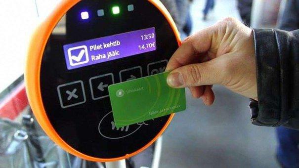 Верховна Рада ухвалила закон про електронний квиток