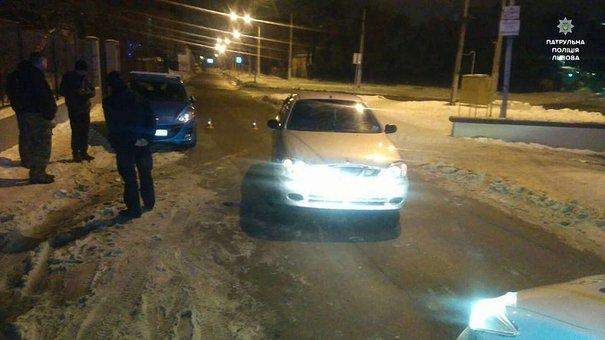 За ніч одного й того ж нетверезого водія 4 рази зупиняли за кермом авто у Львові