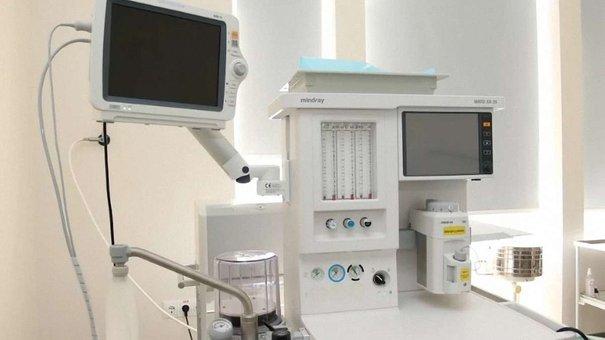 Сім із десяти гінекологічних операцій у 3-ій львівській лікарні ― ендоскопічні