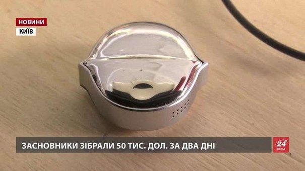 Український винахід, який перетворює звук в текст, продовжує підкорювати світ