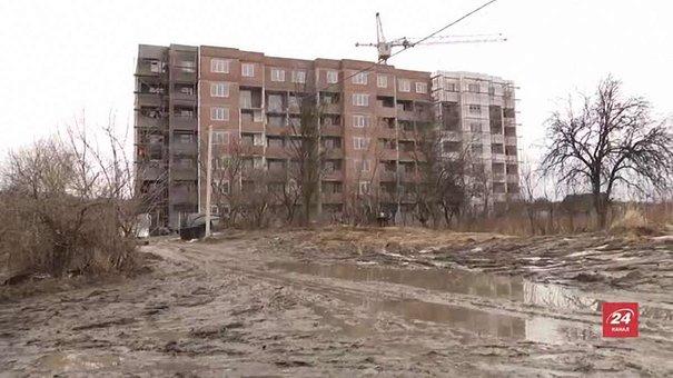 До Великодня бійці АТО зможуть отримати нове житло у Львові