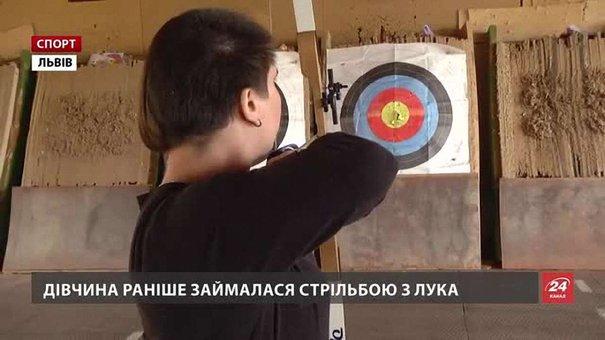 Львівські військові готуються до нацвідбору на «Ігри Нескорених»