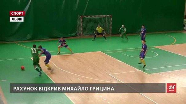 У чвертьфіналі плей-офф «Енергія» зустрінеться з «Титан-Зорею»