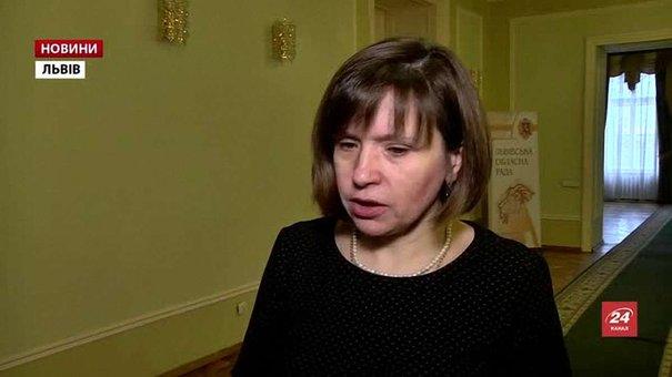 На Львівщині директорів шкіл учитимуть формувати команду