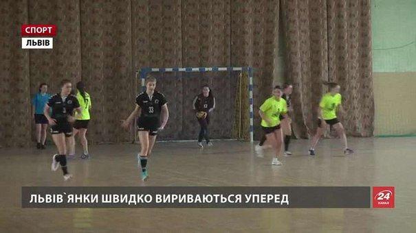 Львівська «Галичанка» з першого місця вийшла у фінальну частину Суперліги