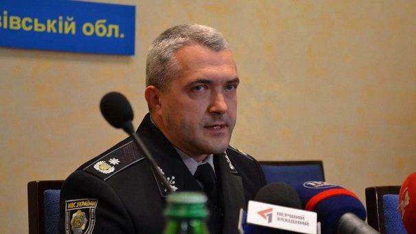 Поліція затримала двох грабіжників ювелірного магазину у Львові