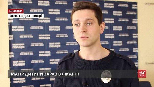 Батьків загубленого у Львові немовляти позбавляти батьківських прав поки що не будуть