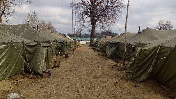Військовий прокурор повідомив подробиці вбивства фельдшерки на Яворівському полігоні