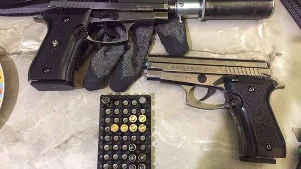 Стриянин переробляв травматичну зброю на бойову для продажу