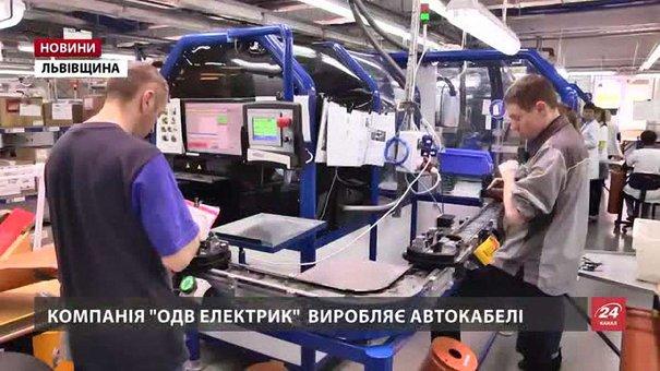 Європейський бізнес дуже активно інвестує у Львівщину
