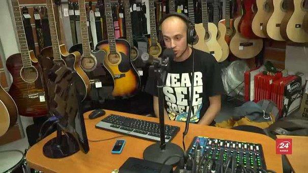 «Радіо Люкс ФМ» влаштувало прямий ефір поза стінами студії