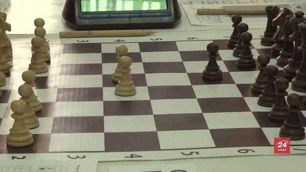 У Львові стартував найбільший в Україні шаховий фестиваль