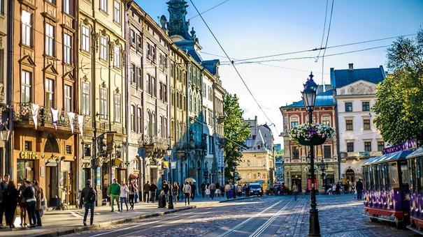 У Львові визначать найгарніші фасади будинків