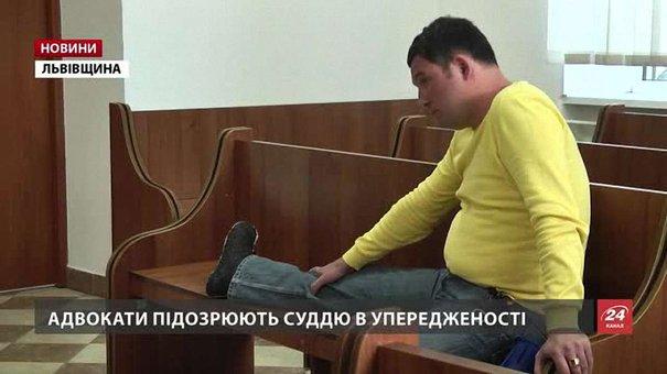 Затриманий два роки тому на хабарі мер Сколе досі виконує свої обов'язки