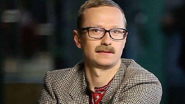 Премію імені Олександра Кривенка у 2017 році отримав Роман Вінтонів