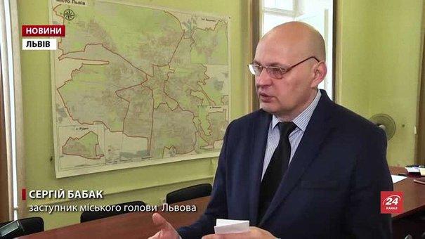 Сміттєспалювальний завод у Львові зможе переробляти більше відходів, ніж продукує місто