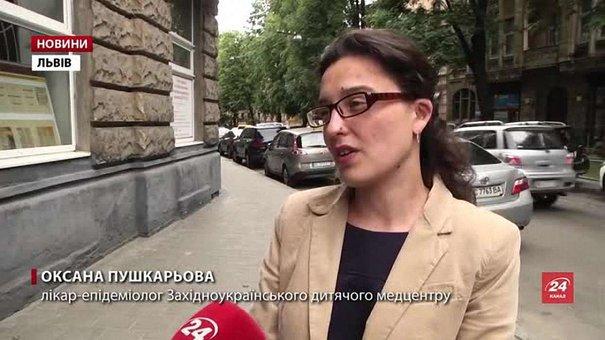 У Львові дівчаток-підлітків безкоштовно вакцинують від вірусу папіломи