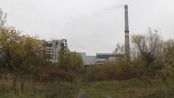 Вартість будівництва сміттєпереробного комплексу на  ТЕЦ-2 становитиме €85 млн