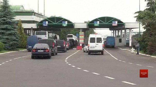 За 10 днів безвізом скористалося майже 7 тис. мешканців Львівщини