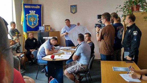 Депутати Миколаївської міськради погодились щодня приймати 40 тонн львівського сміття