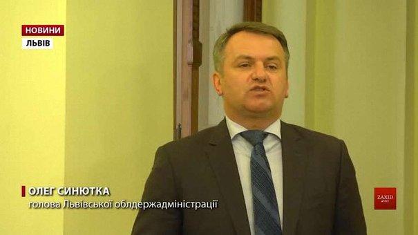 До середини липня ЛОДА обіцяє очистити Львів від сміття