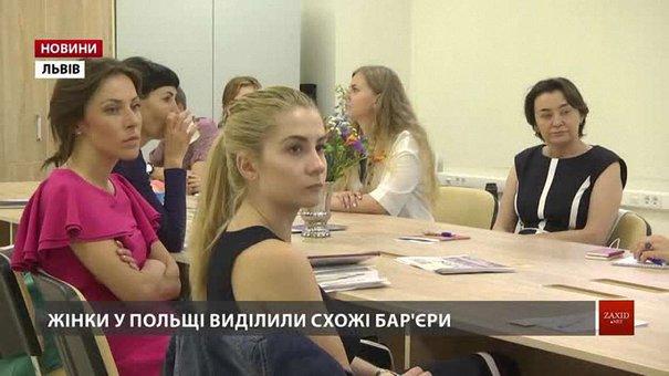 Українські жінки невпевнені у своїй успішності