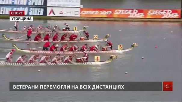 Львів`яни перемогли у змаганнях із драгонботу