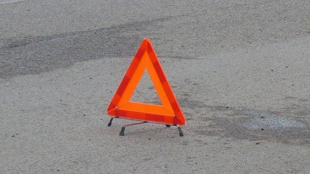 У центрі Львова на пішохідному переході мотоцикліст травмував 5-річного хлопчика