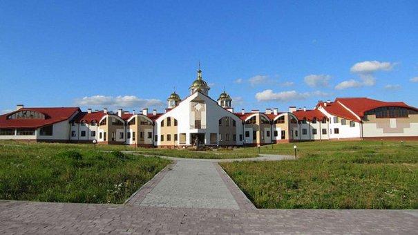 У Львові не знайшли вибухівку у приміщенні духовної семінарії УГКЦ