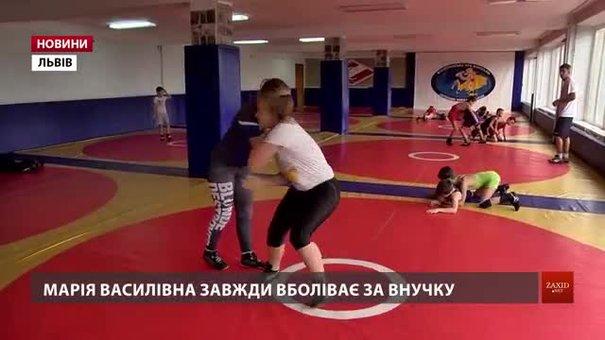 Львівські борці — призери чемпіонату світу серед кадетів