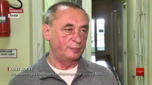 Експерти встановили причини масового отруєння рибою у Львові