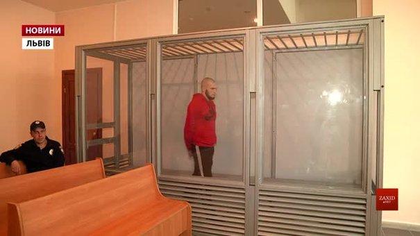 Підозрюваному у різанині в центрі Львова не винесли вирок через відмови присяжних