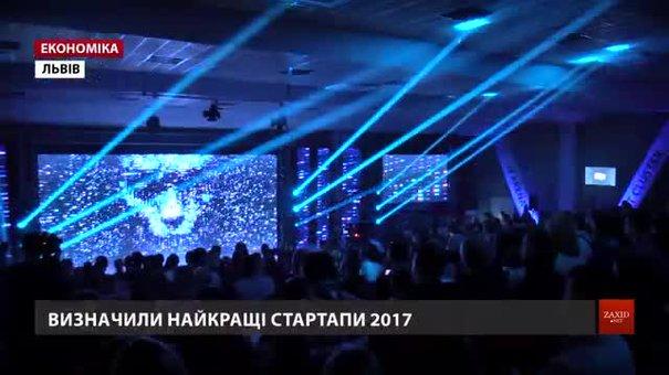 Львівський стартап переміг на міжнародному конкурсі Lviv IT Arena 2017