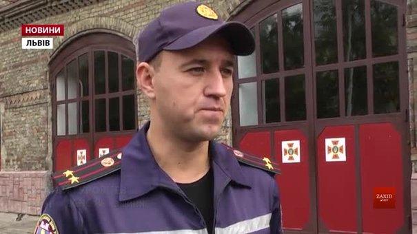 Поліція підтвердила підпал «Сбербанку» у Львові